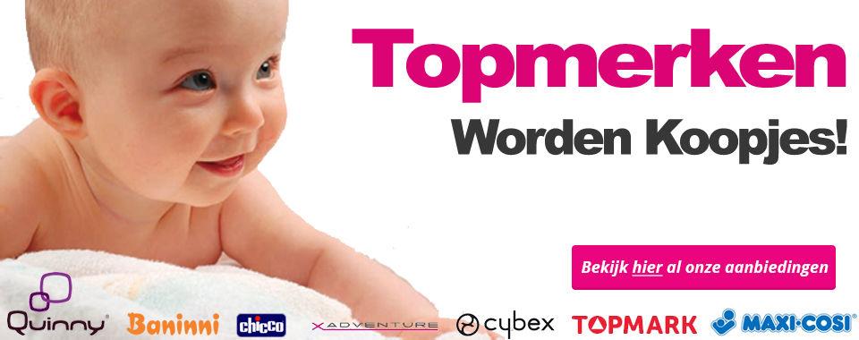Baby & Koter de online kindershop!