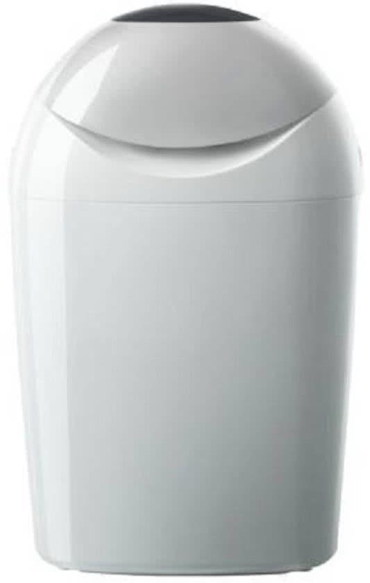 Afbeelding van Tommee Tippee - Simplee Sangenic luieremmer/toiletemmer (incl 1 vulling)