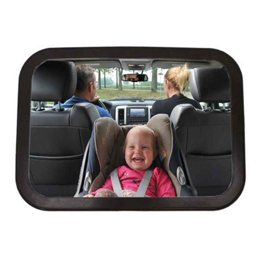 Afbeelding van A3 Baby & Kids - verstelbare spiegel voor in de auto