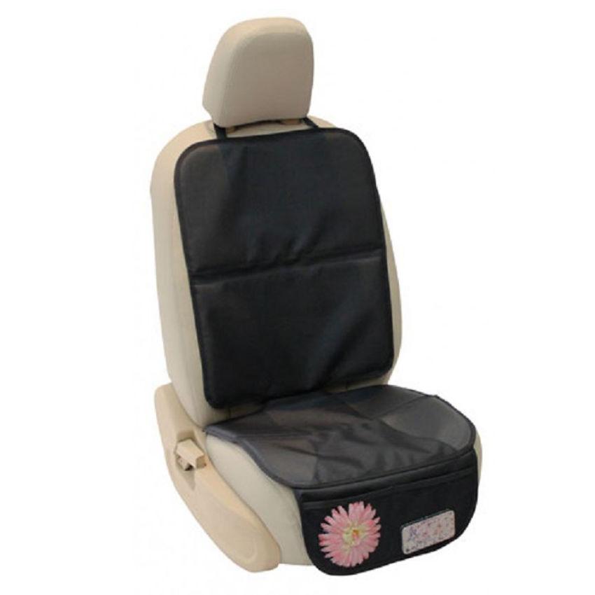 Afbeelding van A3 Autostoelbeschermer - Car Seat Protector Deluxe