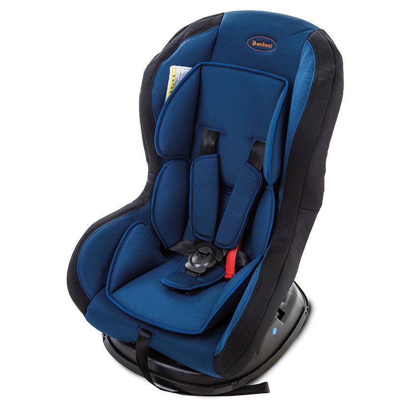 Afbeelding van Autostoel Baninni Eljas Blue BN383 (9-18kg)