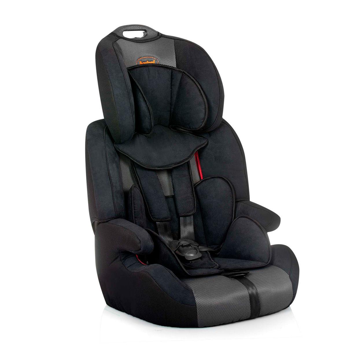 Afbeelding van Autostoel Baninni Pedro Zwart BN517 (9-36kg)