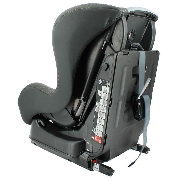 Autostoel Nania Cosmo SP ISO FIX Shadow Black (9 18kg
