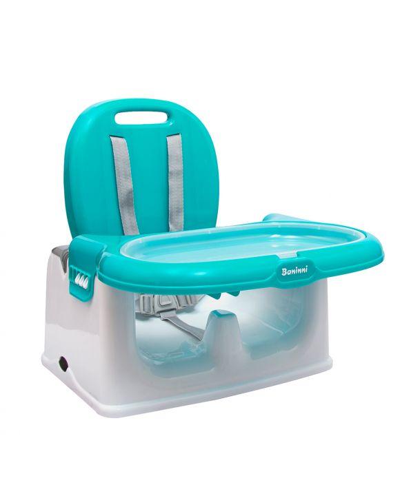 Tiamo Meegroeistoel Taupe.Kinderstoel Nodig Ruime Keuze Voordelige Kinderstoelen