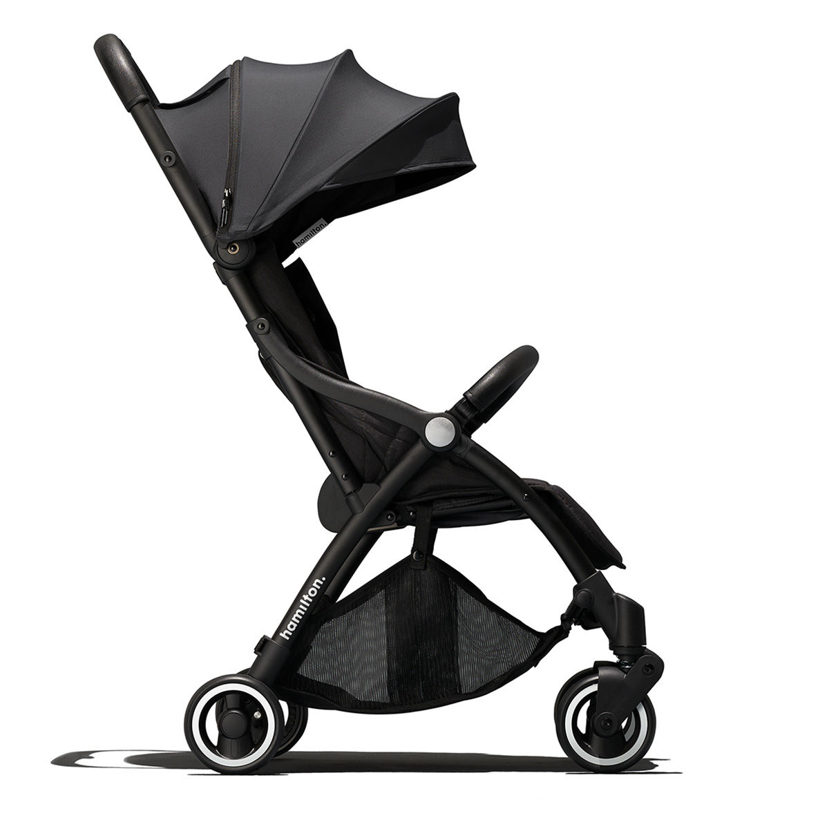 Afbeelding van Hamilton Buggy One Sport R1 Magic Fold® Grey