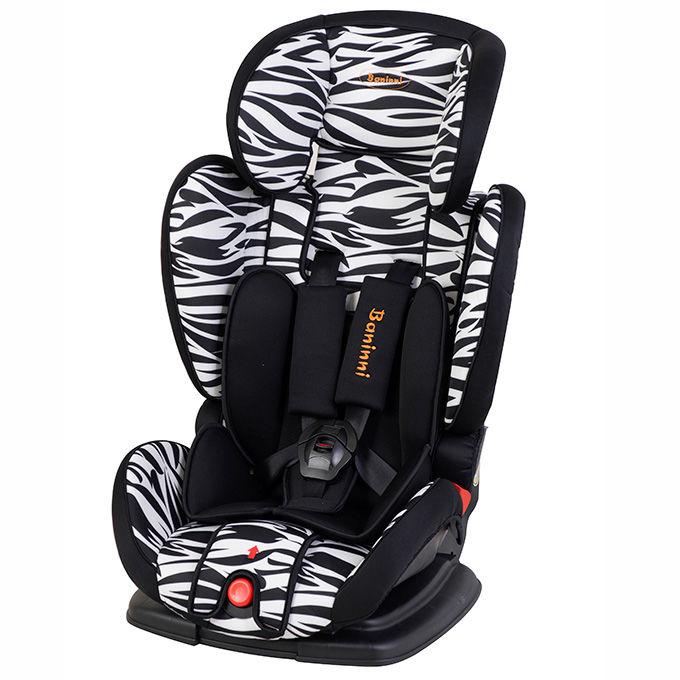 Afbeelding van Autostoel Baninni Armilla Luxe BN361 Safari (9-36kg)