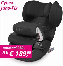 Cybex Juno Fix autostoel