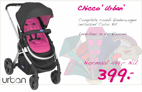 Chicco Urban