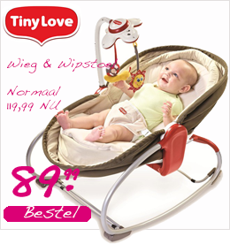 Tiny Love Rocker Napper